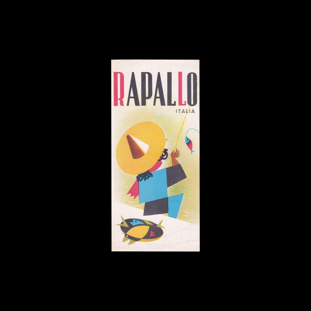 Rapallo Italia travel guide