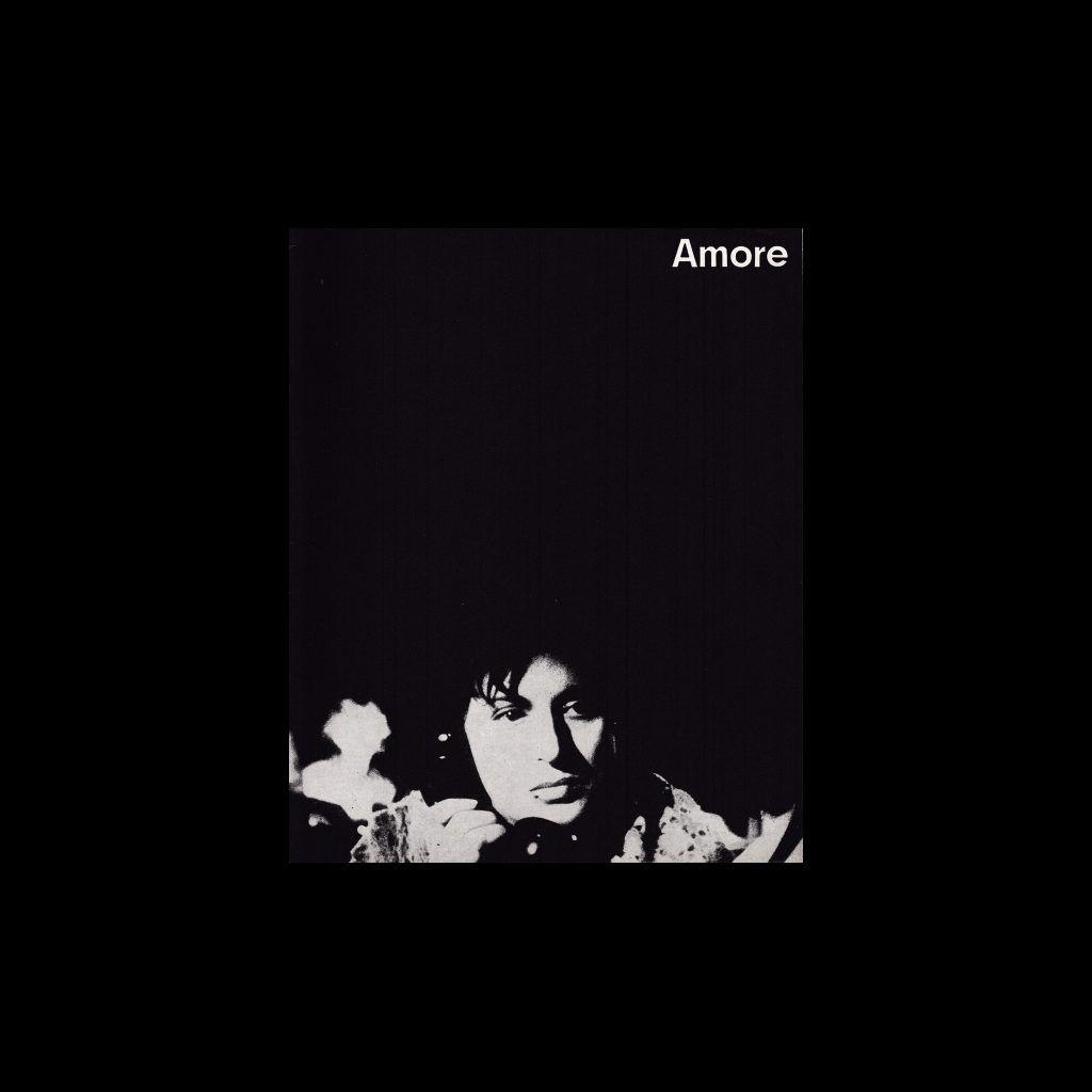 Amore. Die Kleine Filmkunstreihe 23