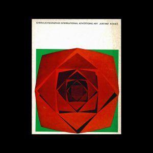 Gebrauchsgraphik, 6, 1967