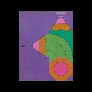 Gebrauchsgraphik, 10, 1967