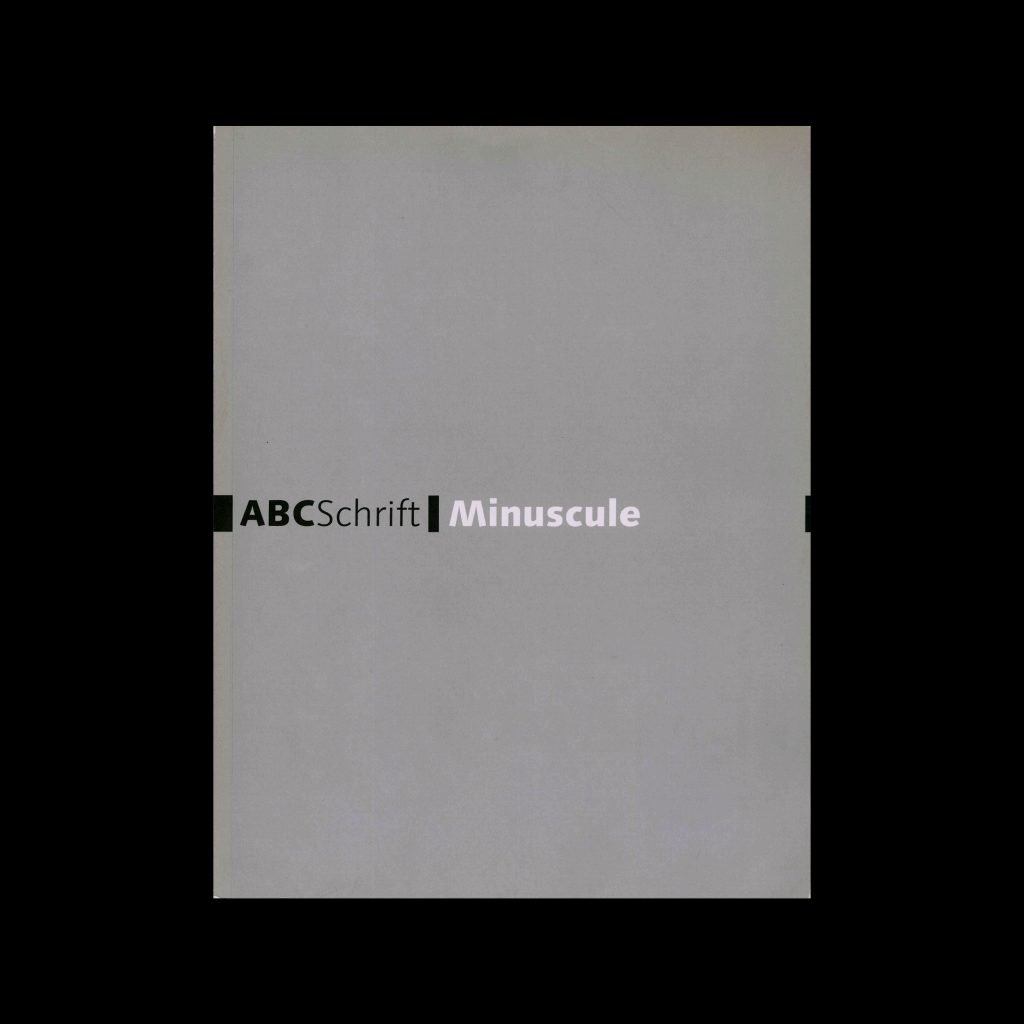 Typografische Monatsblätter, 2, 2004