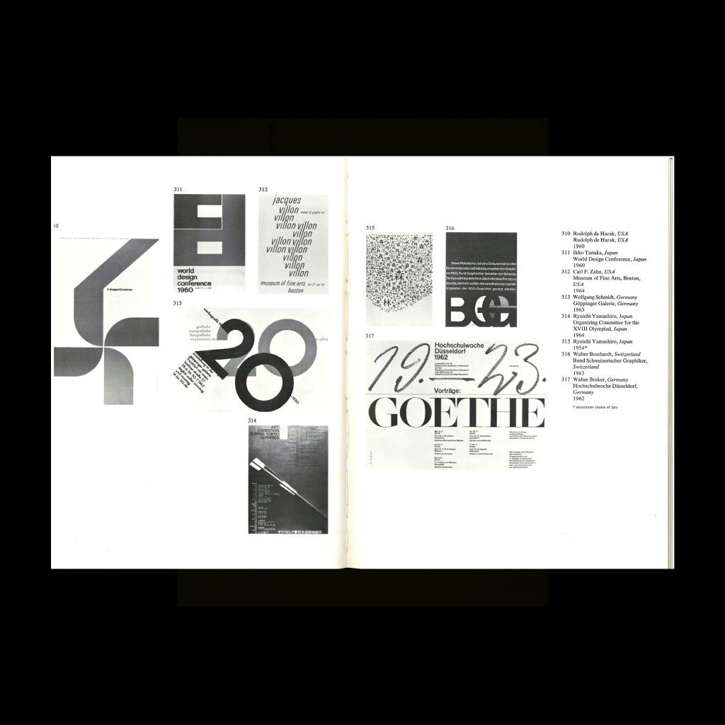 Typomundus 20: A project of The International Center for Typographic Arts (ICTA)