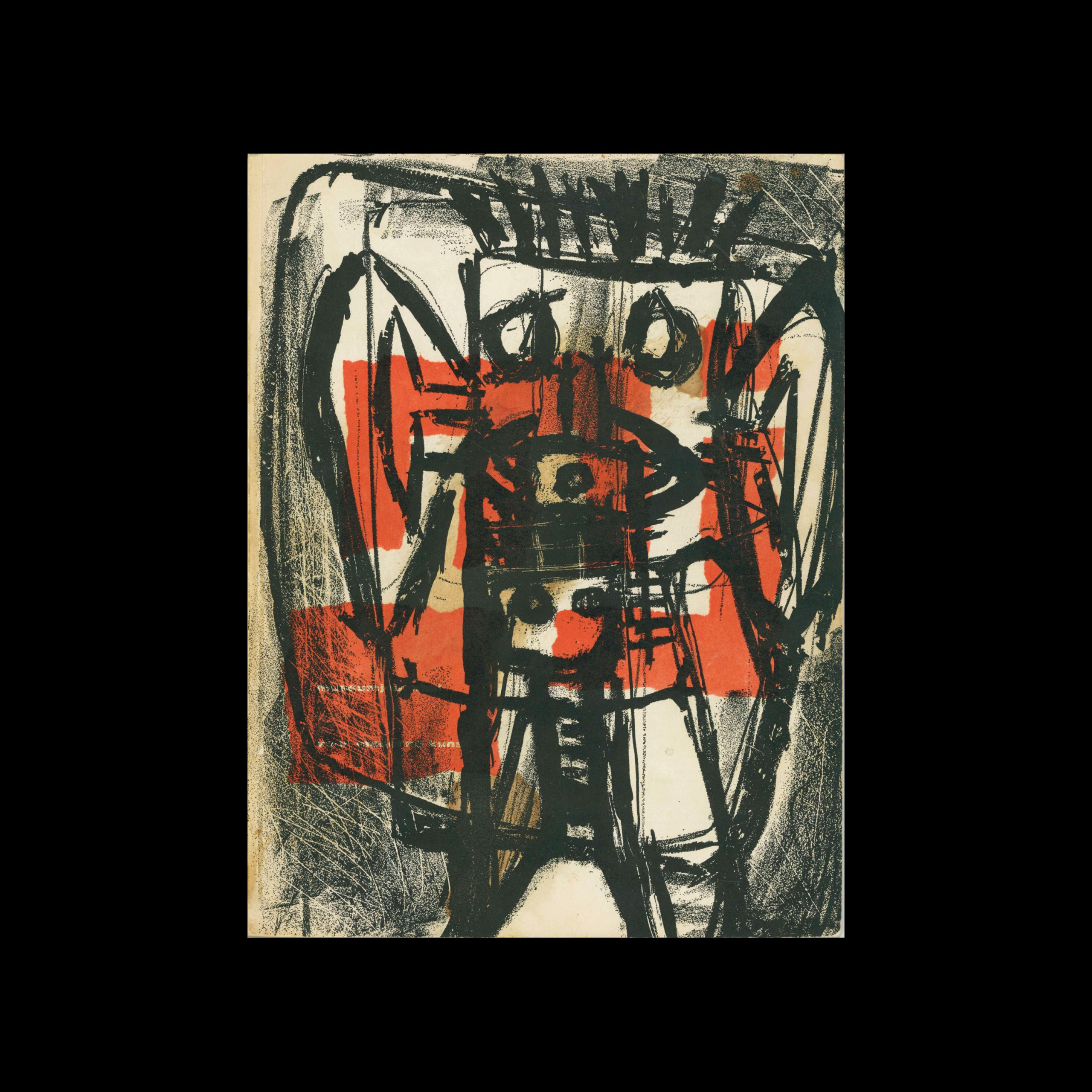 Museumjournaal, Serie 7 no7/8, 1961