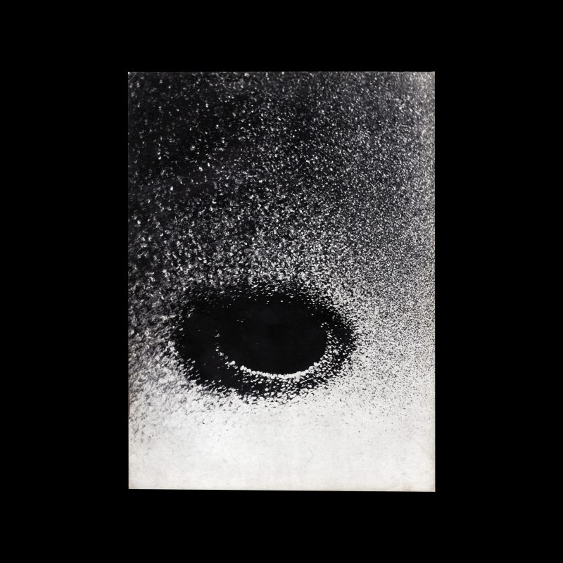 Livinus : fotopeinture, Stedelijk Museum Amsterdam, 1961