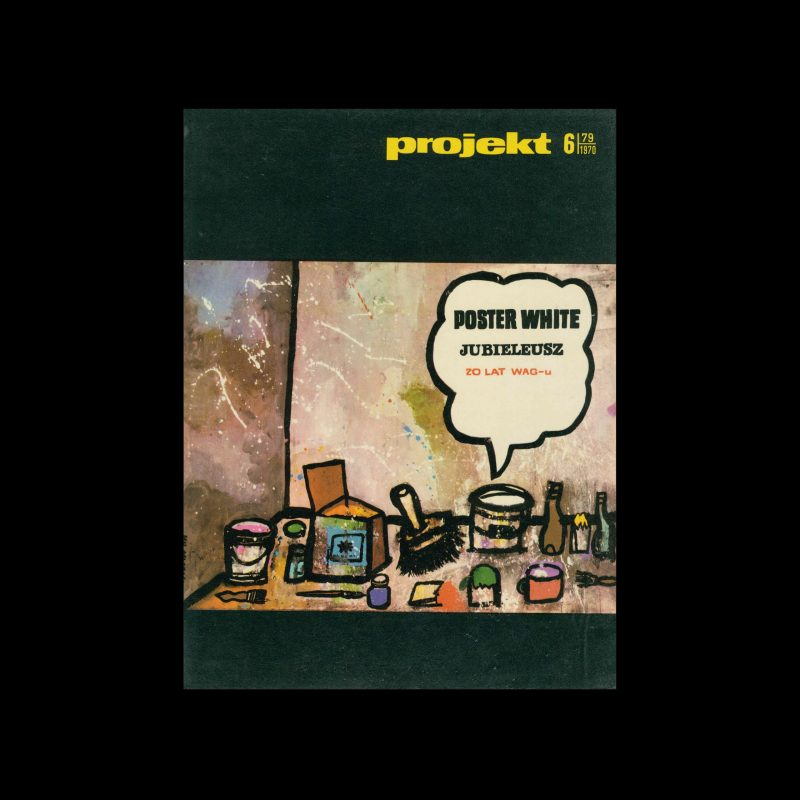 Projekt 79, 6, 1979
