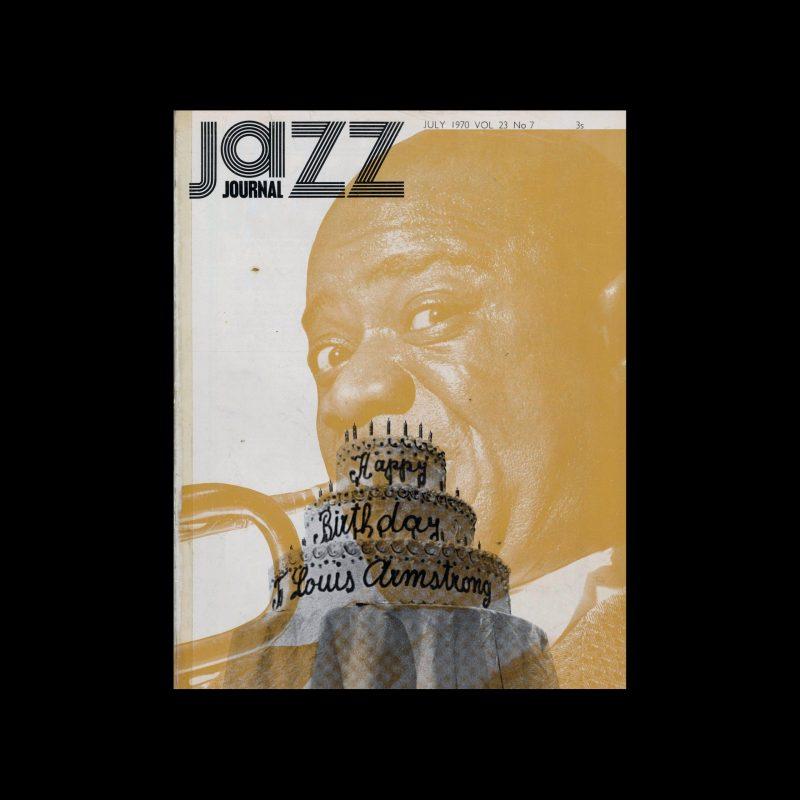 Jazz Journal, 7, 1970