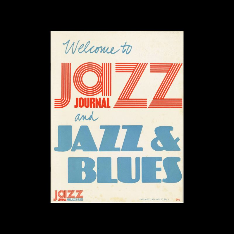 Jazz Journal, 1, 1974