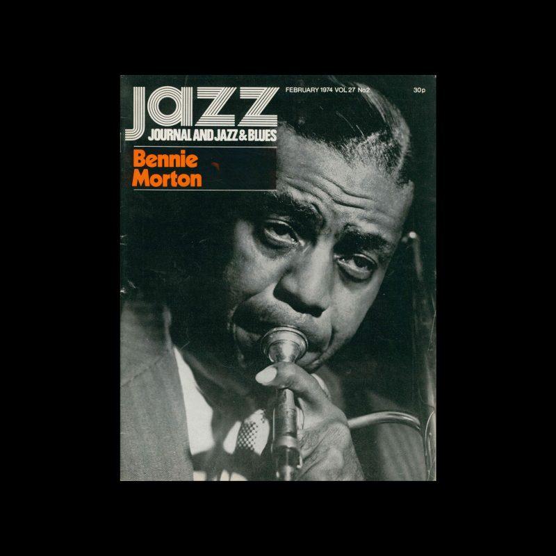 Jazz Journal, 2, 1974