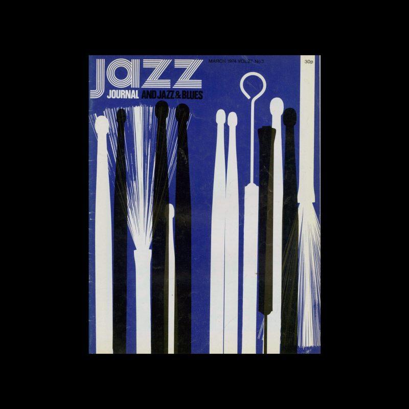 Jazz Journal, 3, 1974