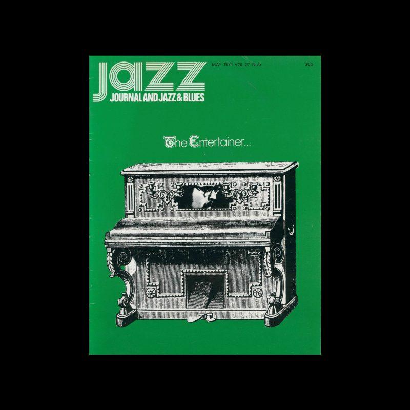 Jazz Journal, 5, 1974
