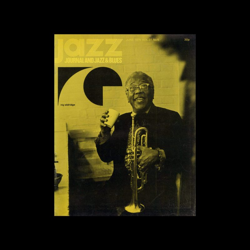 Jazz Journal, 6, 1974
