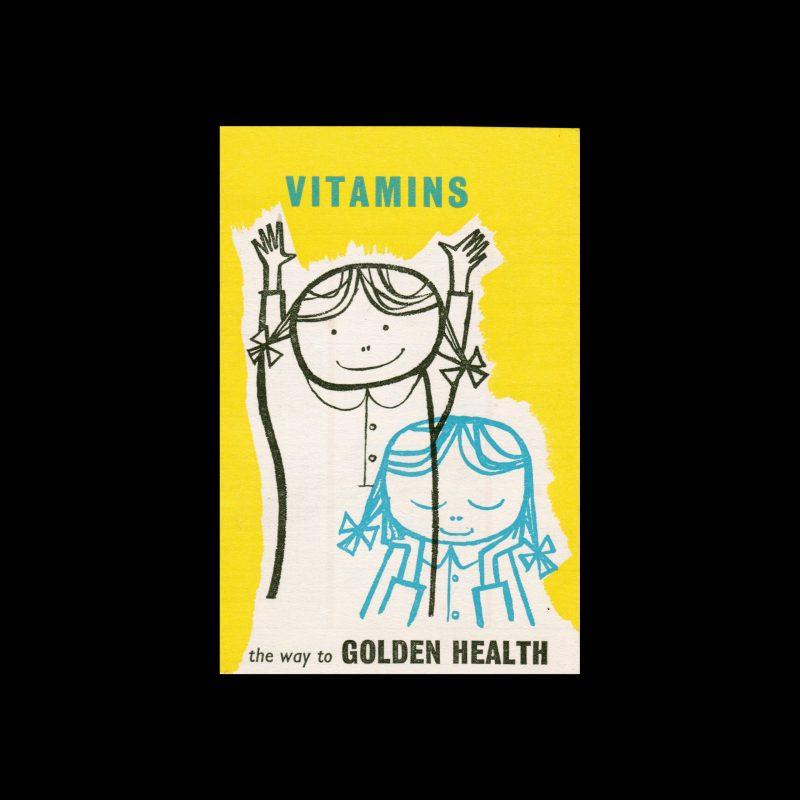 Vitamin - the way to Good Health